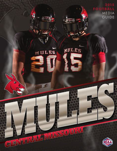 Seasons Of The Hill Ruled Notebook B5 Buku Catatan Garis B5 2015 central missouri mules football media guide by ucm athletics issuu