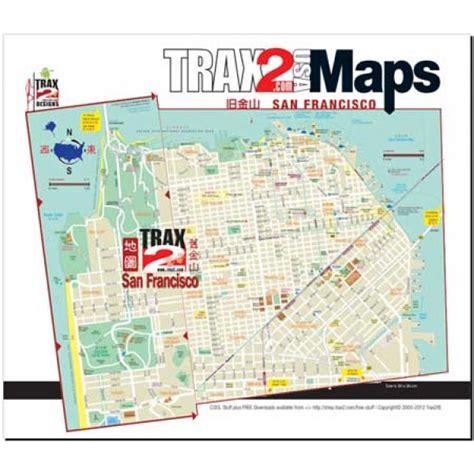 san francisco chinatown map pdf san francisco map pdf