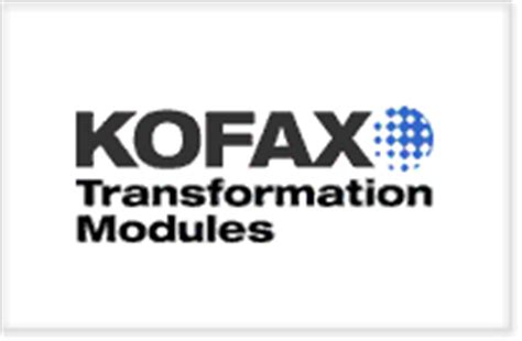 Kofax Ktm Aplikacje It Back End Getsix