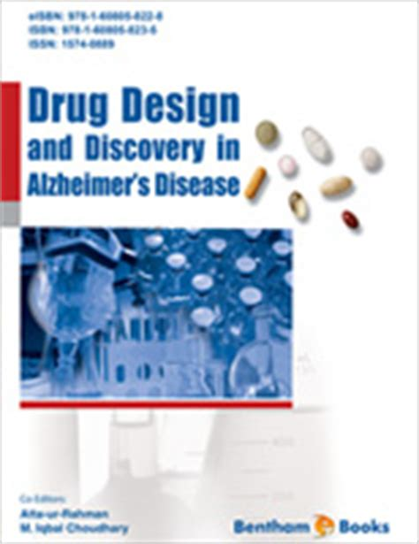 drug design discovery journal letters in drug design discovery benthamscience