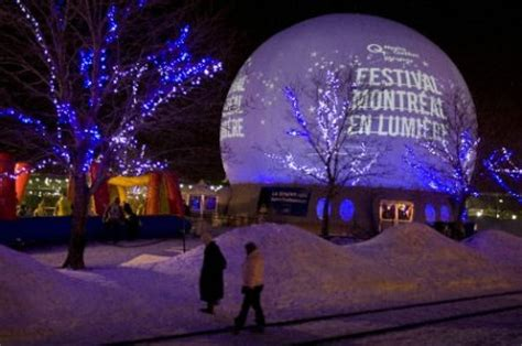 montreal festival of lights chino kino 12th festival montr 233 al en lumi 232 re montreal