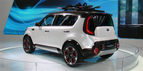Is A Kia Soul A Suv Soul Track Ster Coupe Vs Soul Trail Ster Suv Which Do