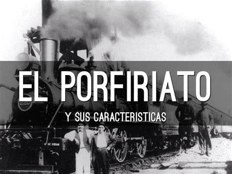 imagenes abstractas y sus caracteristicas el porfiriato by joshuaomarvillafigueroa