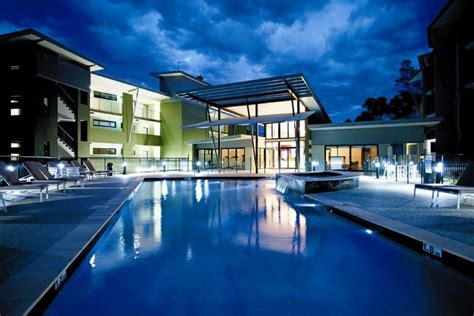Cabins In Coffs Harbour by Ramada Resort Coffs Harbour Australia Booking