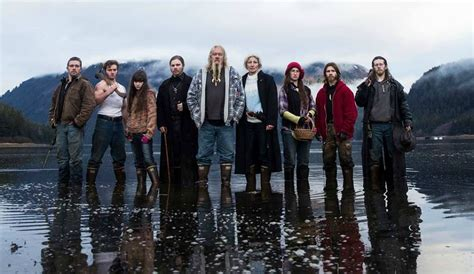 alaskan bush people brown family faces pfd fraud charges brown family rumors swirl about how ami brown got lung