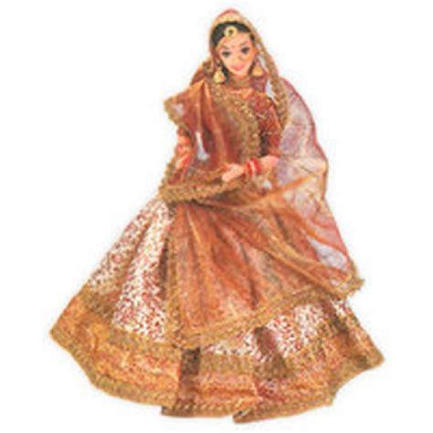 Wedding Barbie Doll Dress Up Games