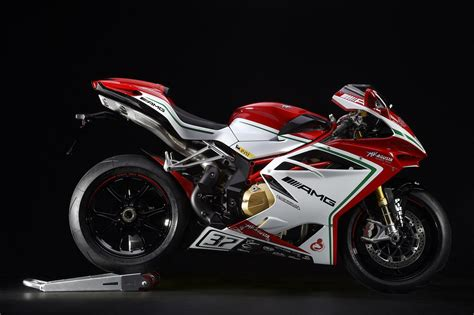 Gutes Rc Motorrad by Mv Agusta F4 Rc Limited Edition 2015 Motorrad Fotos