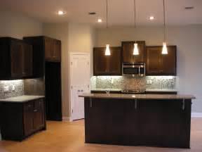 Kitchen Furniture Models For New Home Interior Design Mycyficom