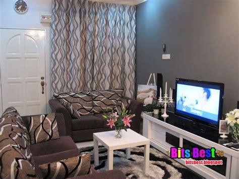 hiasan ruang tamu rumah flat kecil desain rumah 20 ide ruang tamu rumah terbaik di pinterest ruang