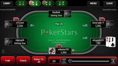 pokerstars for mobile pokerstars mobile app bonus code