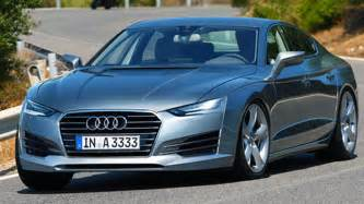 Pics Of Audi A9 Audi A9 Sportback