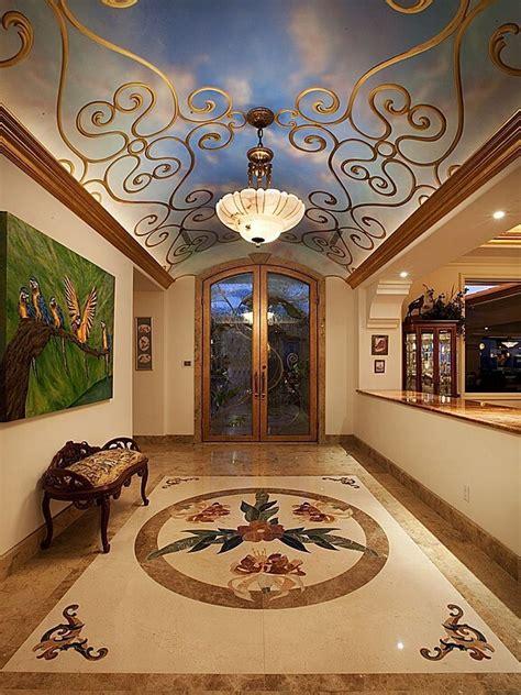 luxury foyer interior design 45 custom luxury foyer interior designs