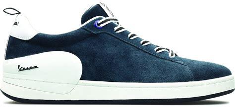 Hm Launches Shoe Range vespa launches shoe collection in spain news retail