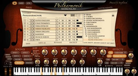 Vst Cinematic Strings 2 1 kvr miroslav philharmonik by ik multimedia strings orchestral vst plugin audio units