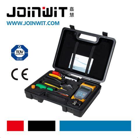 Otdr Fiber Ranger Joinwit Jw 3304n jw5003 fiber optic tools kits purchasing souring