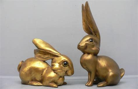 Golden Rabbit by Hybelkaniner Og S 229 Nn Mor Til