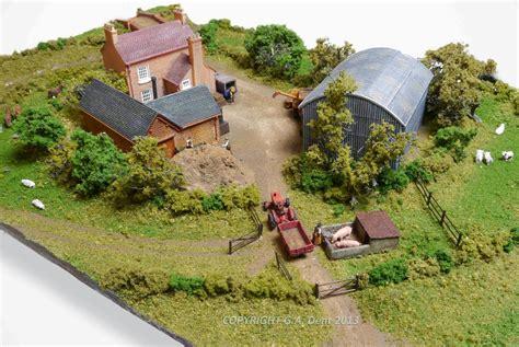 Narrow Lot Plans george dent model maker little comfort farm 2