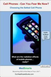 heavy cell phone use can quadruple your risk of brain cancer medsmart members releases ebook on cell phones offering
