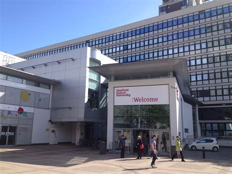 Sheffield Hallam Mba With Placement by Bestapply Org