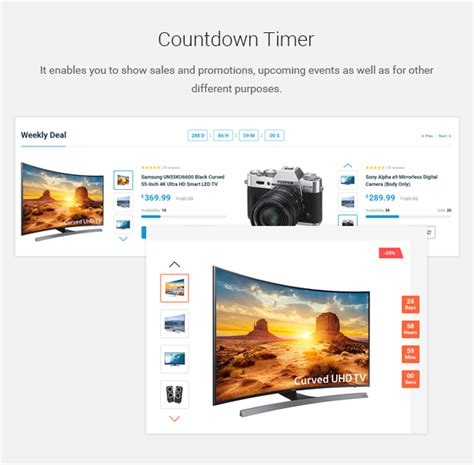 themeforest magento 2 victo ultimate responsive magento 2 theme by magentech