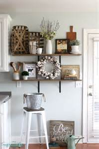 Diy Kitchen Decor Ideas by 41 Farmhouse Decor Ideas Page 5 Of 9 Diy