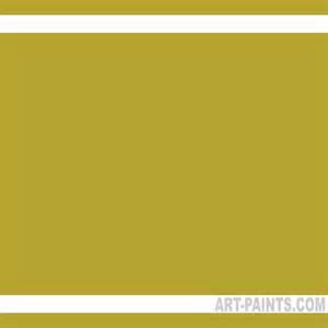 dark yellow color acrylic paints xf 60 dark yellow