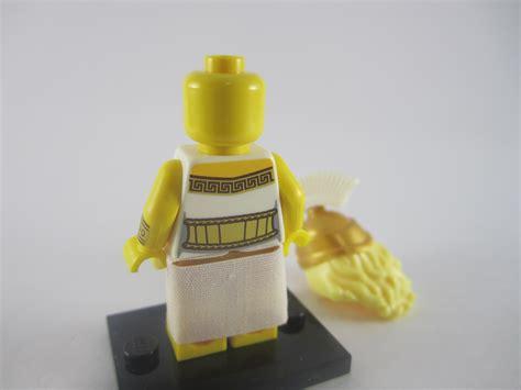 Lego Minifigure Battle Goddess Series 12 review lego minifigures series 12 part 1