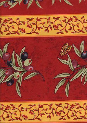 tischdecken provence abwaschbar bonne provence tischdecken provencalische polyester