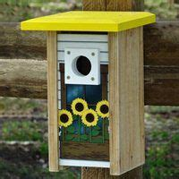 the backyard bird company bird houses for upper class birds on pinterest