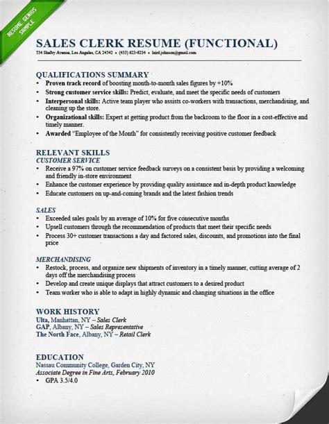 free professional sales associate resume template sample ms word