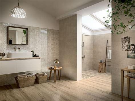 piastrelle finto mosaico per bagno rivestimento bagno effetto legno multiformato unique
