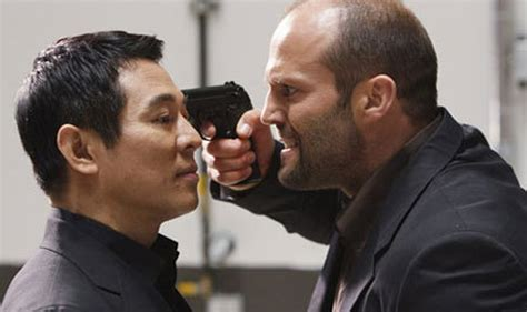 film jason statham dan jet lee the top 25 finest jason statham films den of geek