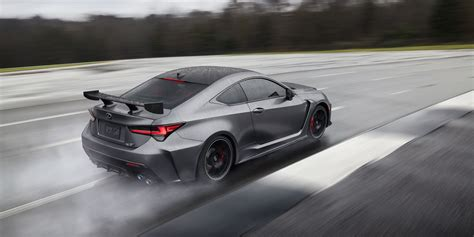 2020 Lexus Rcf Price by Vwvortex 2020 Lexus Rc F Track Edition Less Weight