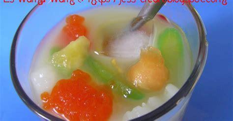 resep membuat coklat warna warni dewi kurnia madya n resep minuman segar es warna warni