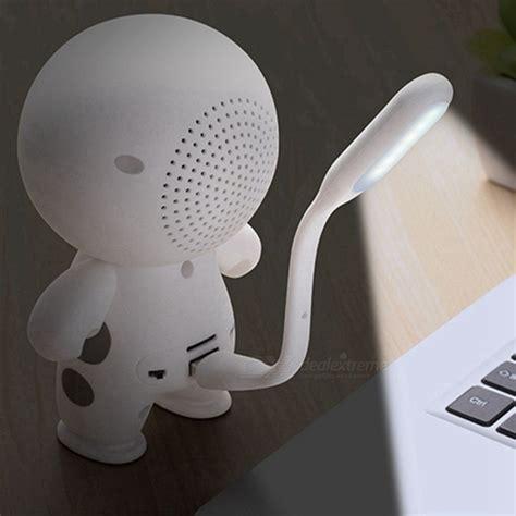 Speaker Bluetooth Robot zhaoyao robot style portable bluetooth speaker