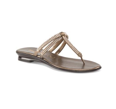 italian shoemakers sandals italian shoemakers made in italy mel brass flat