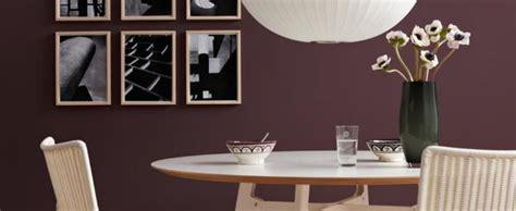 Wandfarbe Braun Kombinieren by Farbkombinationen Beim Wohnen Wandfarben M 246 Bel Und