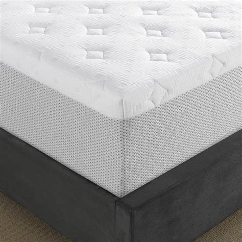 14 Inch Memory Foam King Mattress by Serta 14 Inch Gel Memory Foam Mattress King Chicago