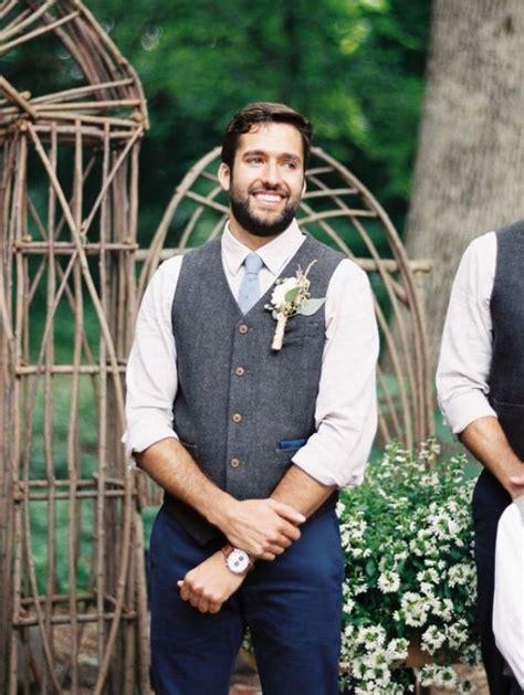 Wedding Attire Groom by 11 Stylish Groom For A Barn Wedding Mens
