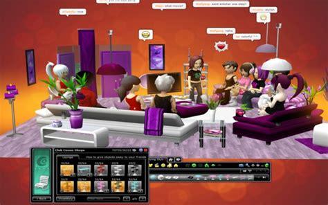 Home Design 3d Descargar Gratis Espanol Pc avatar games virtual worlds for teens