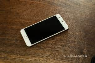 Oppo F1s Oppo F1s Review Slashgear