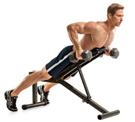 incline bench substitute gay forums general fitness discussion substitute for barbell row realjock