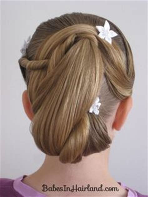 easy hairstyles for juniors 1000 images about children hairstyles on pinterest