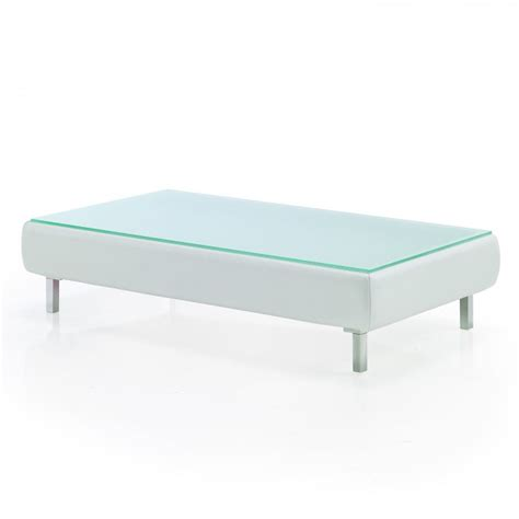 Glass Storage Coffee Table Soft Storage Coffee Table With Glass Top