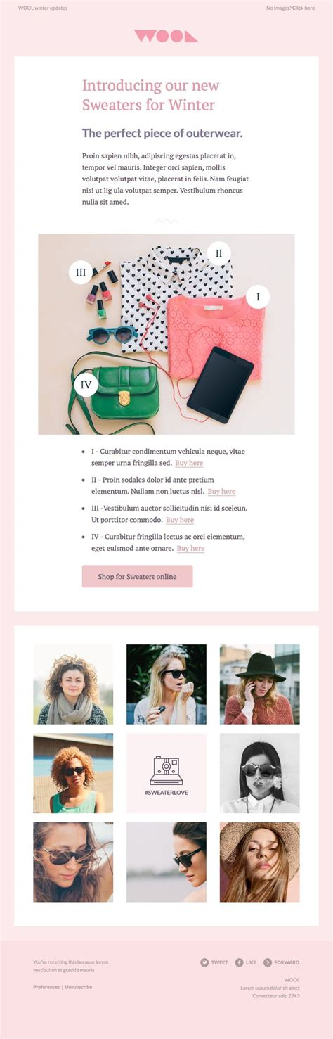 printed newsletter templates printed newsletter templates free responsive best 25 free html email templates ideas on