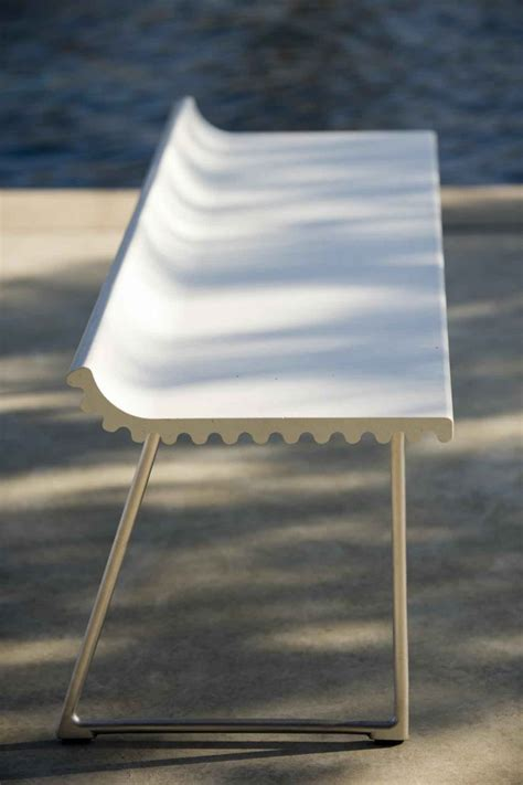 Landscape Forms Olithas 17 Best Images About Benches On The