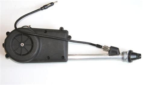 toyota camry power antenna mast oem 1992 1996 new ebay