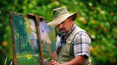 drunken downfall  evangelical americas favorite painter