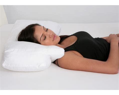 Sleep Pillow by Sleep Better Guaranteed With The Better Sleep Pillow