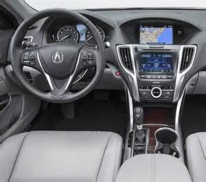 seat time 2015 acura tlx s journal on autoline